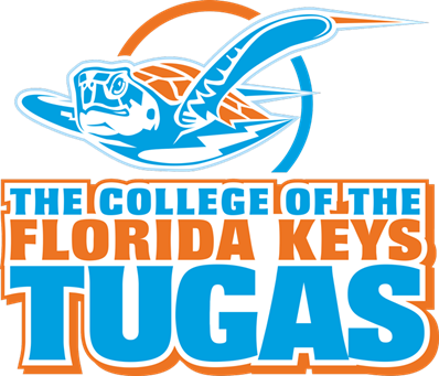Shel the Tuga is the new mascot of The College of the Florida Keys.